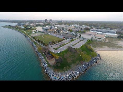 The Northwestern Video