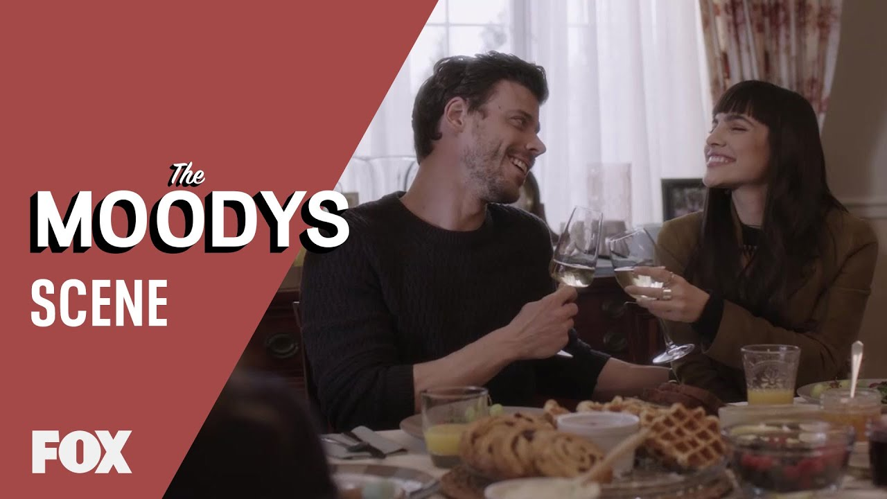 Download Scene: A Moody Style Toast | Season 2 Ep. 1 | THE MOODYS