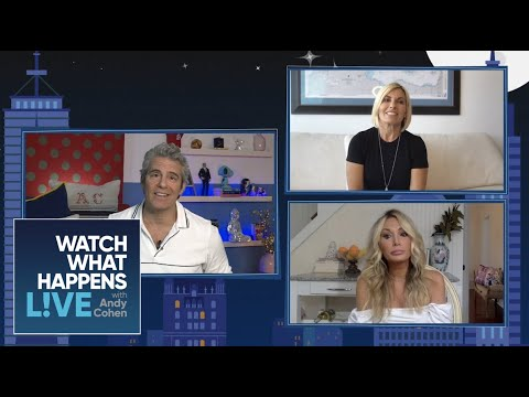 Hannah Ferrier Dishes on Her Baby Daddy | WWHL from YouTube · Duration:  2 minutes 16 seconds