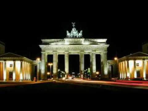Deutsche Nationalhymne (German National Anthem) Deutschlandlied