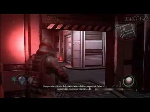 Resident Evil: Operation Raccoon City Pc Parte 1 HD Español