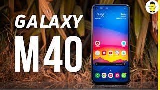Samsung Galaxy M40 review | Comparison with Redmi Note 7 Pro, Realme 3 Pro, and Galaxy A50