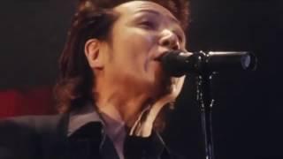 2006.6.17 Live at Fukuoka Shimin Kaikan 森山達也:ヴォーカル・ギタ...