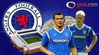 Glasgow Rangers - How did it go so horribly wrong for SPL giants?