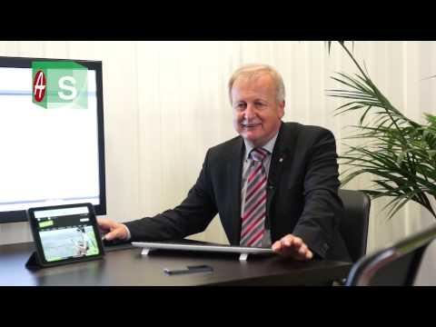 Partnerclip A-Trust Signaturbox