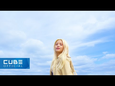 손(SORN) - 'RUN' Official Music Video