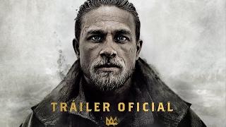 Rey Arturo: La Leyenda de Excalibur - Tráiler Oficial Castellano HD thumbnail