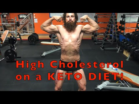high-cholesterol-on-a-keto-diet