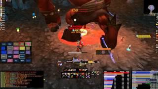 Liberatio-Servitium vs Gruul, the Dragonkiller