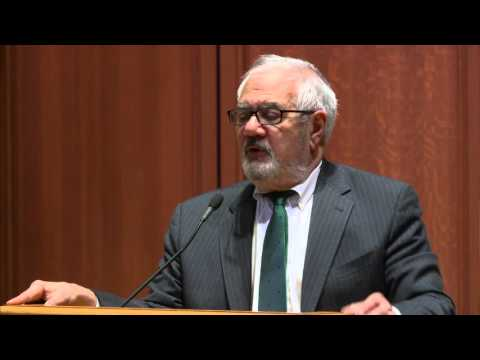 Barney Frank to Discuss Life and Political Career at Williams College