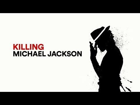Killing Michael Jackson Trailer 2019 Documentary Discovery Channel Quest Red Quest OD