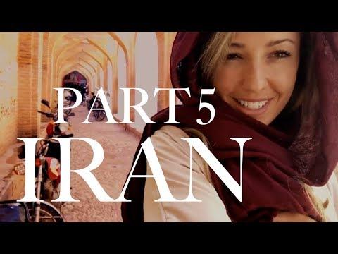 ROAD TRIP MIDDLE EAST: Iran (Part 5 - Tehran, Kandovan, Tabriz)
