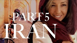 ROAD TRIP MIDDLE EAST: Iran (Part 5 - Tehran, Kandovan, Tabriz)