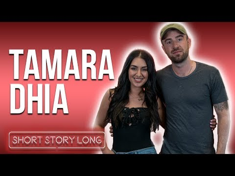 Short Story Long #96 - HOW TO TURN YOUR DREAM INTO A REALITY | Tamara Dhia