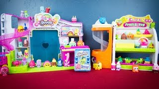 Our Shopkins Collection and 2 in 1 Blind Basket