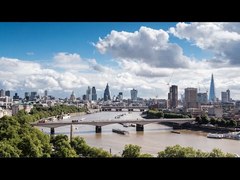 London Luxury Expo Hyperlapse