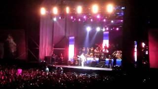 Marco Antonio Solis - Y ahora te vas (en vivo Corrientes)