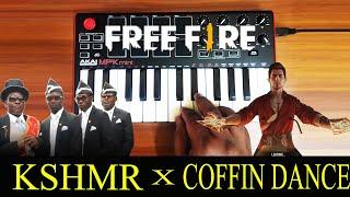 Free Fire x KSHMR x Coffin Dance | Mix By Raj Bharath