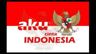 LAGU NASIONAL INDONESIA (Progressive Metal Version)