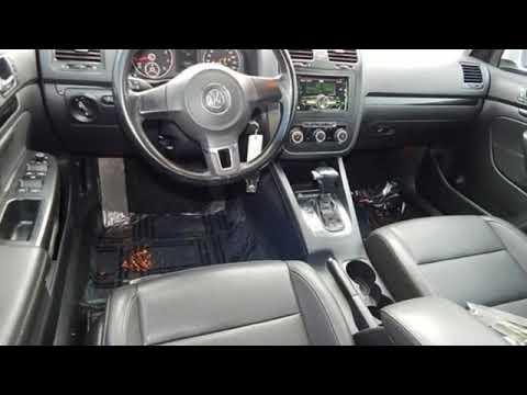 Used 2010 Volkswagen Jetta Bartlesville OK Tulsa, OK #180760A