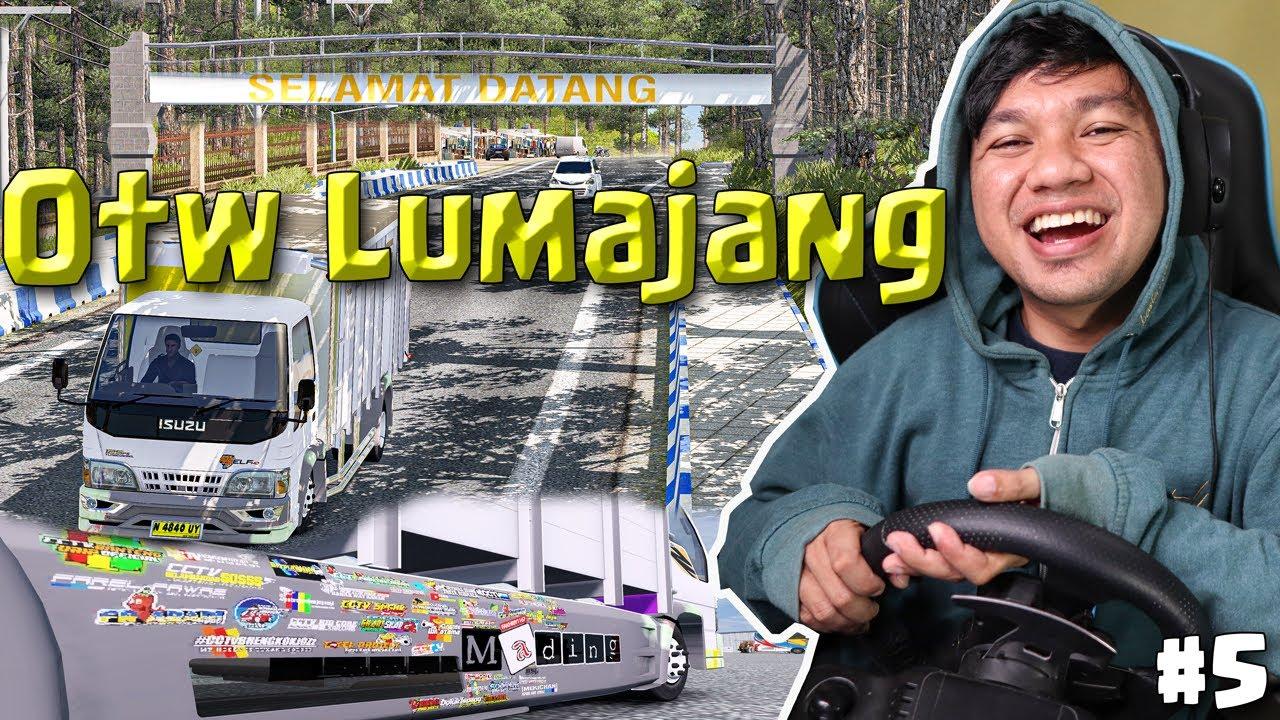 Pasang Sticker CCTV Kalian Nih!! - Nkr71 Ep5