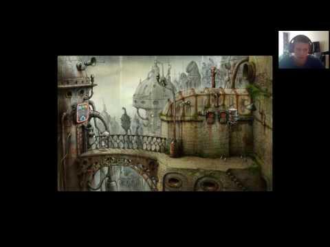 Игра машинариум прохождение (machinarium) видео 4 (последнее)