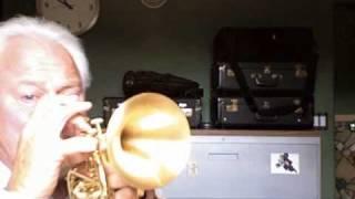 Carol SLB Pocket Trumpet