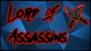 [Roblox] Lord Of Assassins