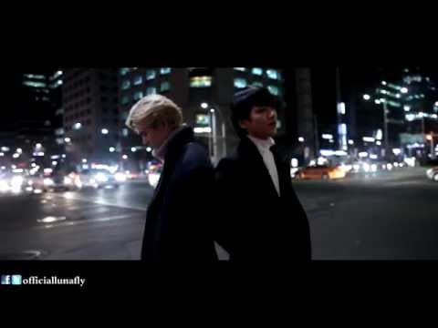 LUNAFLY cover of Thinking Out Loud by Ed Sheeran