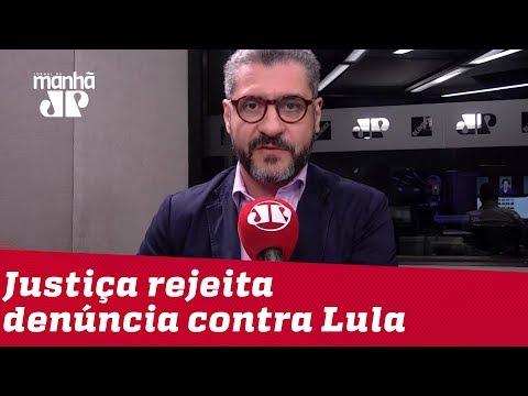 Bruno Garschagen: Se há indícios contra Lula e Frei Chico, órgãos precisam investigar