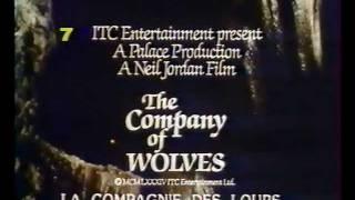 Films oubliés: La compagnie des loups (1985)