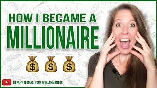 How I Became A Millionaire At 40: FIRE Movement [GET RICH]