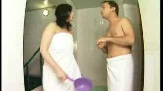 Супер видео с бани(Просто смешное видео=), 2010-07-21T11:25:09.000Z)