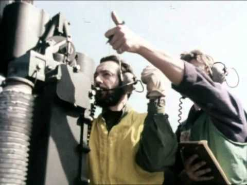 Hands To Flying Stations (1975)