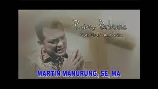 Ramos Parbuena - Martin Manurung