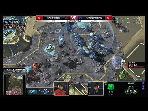 #19 Dark vs #13 PartinG