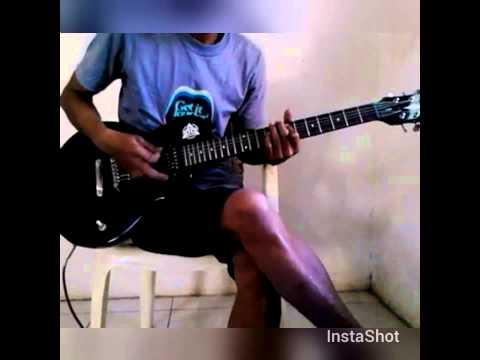 Amuk Fikirkan boleh cover guitar