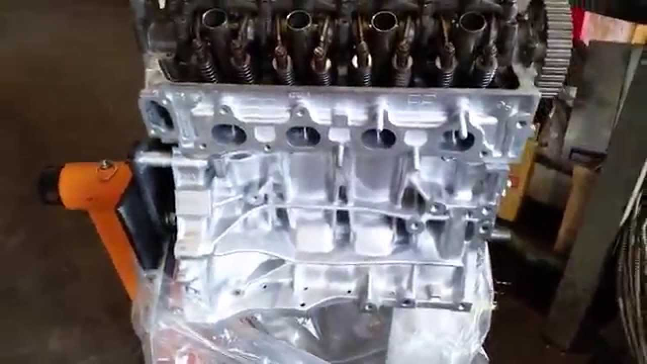 Honda Civic D16Y8 Rebuilt engine for sale for 1996 2000 EX & HX Civic - YouTube