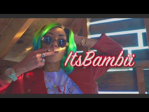 itsbambii- lil respect ( music video)