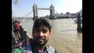 Jabardasth adhire abhi london tour| Top telugumedia