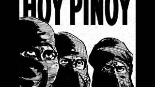 Hoy Pinoy - Split CS w/ Fieldtrip! [2014]
