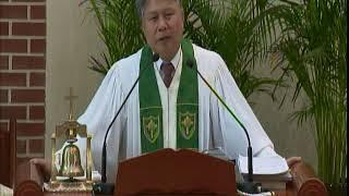 생수감리교회 2020년 9월 20일 주일예배 설교