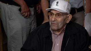 Remembering Baseball Legend Yogi Berra