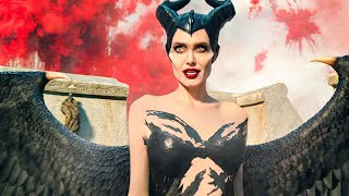 MALEFICENT 2: MISTRESS OF EVIL All Movie Clips (2019)