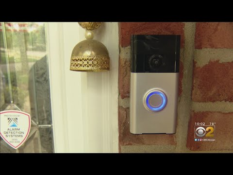 Tone Kapone - CPD teaming Up with Ring Door Bells