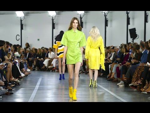 Emilio Pucci | Spring Summer 2017 Full Fashion Show | Exclusive