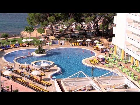 Hotel Gran Camp de Mar   Majorca