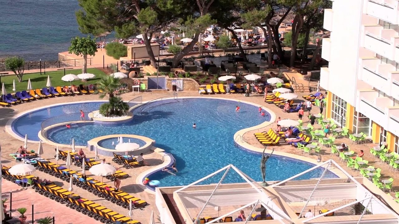 Gran Camp De Mar Hotel Mallorca