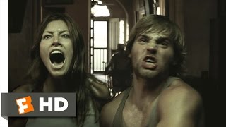 Repeat youtube video The Texas Chainsaw Massacre (2/5) Movie CLIP - Bring It (2003) HD
