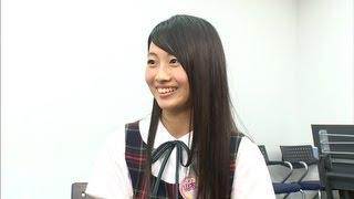 うしろシティの二人がX21のメンバーにインタビュー 今回は山木 コハルが...